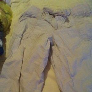 Pants - Womens capris